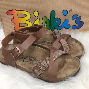 Birki's Lillie Sandals